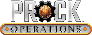Prock Operations Logo